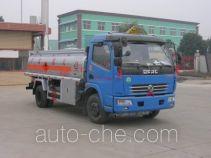 Zhongjie XZL5090GJY3 fuel tank truck