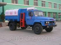 中洁牌XZL5092ZZZ3型自装卸式垃圾车