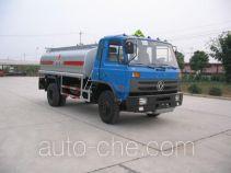 Zhongjie XZL5100GJY fuel tank truck