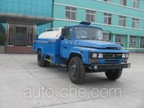 Zhongjie XZL5100GQX4 street sprinkler truck