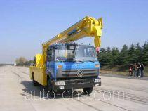 Zhongjie XZL5100JGK3 aerial work platform truck