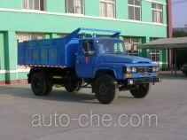 Zhongjie XZL5100ZLJ4 dump garbage truck