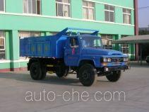 Zhongjie XZL5102ZLJ3 dump garbage truck