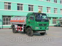 Zhongjie XZL5103GJY3 fuel tank truck