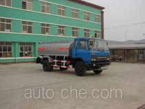 Zhongjie XZL5108GJY3 fuel tank truck