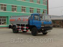 Zhongjie XZL5110GJY3 fuel tank truck