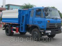 中洁牌XZL5108ZZZ3型自装卸式垃圾车