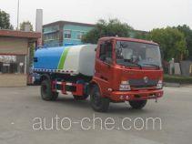 Zhongjie XZL5110GPS4 sprinkler / sprayer truck