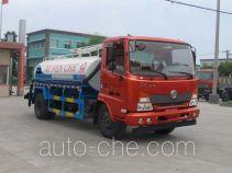 Zhongjie XZL5110GXE4 suction truck