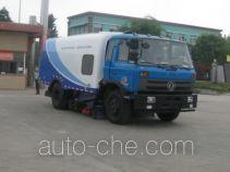 Zhongjie XZL5110TSL3 street sweeper truck