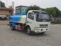Zhongjie XZL5112GPS5 sprinkler / sprayer truck