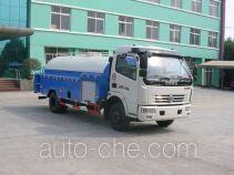 Zhongjie XZL5112GQX4 street sprinkler truck