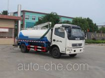 Zhongjie XZL5112GXE4 suction truck