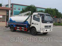 Zhongjie XZL5112GXE5 suction truck