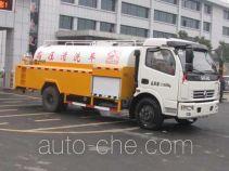 中洁牌XZL5112GXS5型清洗洒水车