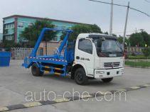 Zhongjie skip loader truck