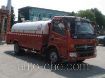 Zhongjie XZL5113GQX4 street sprinkler truck