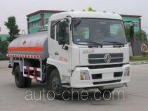 Zhongjie XZL5120GJY4 fuel tank truck