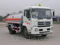 中洁牌XZL5120GJY4型加油车