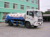 Zhongjie XZL5120GSS4 sprinkler machine (water tank truck)