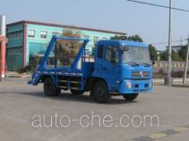 Zhongjie XZL5120ZBS4 skip loader truck