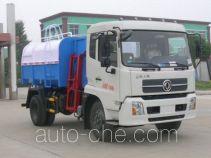 中洁牌XZL5120ZZZ3型自装卸式垃圾车