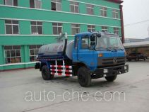 Zhongjie XZL5121GXE3 suction truck