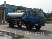Zhongjie XZL5121GXE4 suction truck