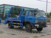 Zhongjie XZL5121ZBS4 skip loader truck