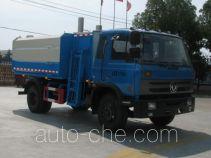 中洁牌XZL5121ZZZ4型自装卸式垃圾车