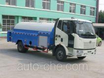 Zhongjie XZL5123GQX4CA street sprinkler truck