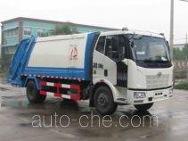 Zhongjie XZL5123ZYS4CA garbage compactor truck