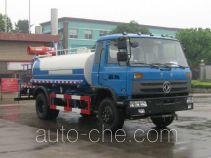 Zhongjie XZL5128GPS4 sprinkler / sprayer truck