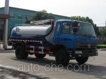 Zhongjie XZL5128GXE4 suction truck