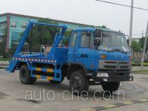 Zhongjie XZL5128ZBS4 skip loader truck