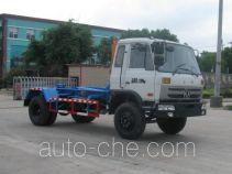 Zhongjie XZL5128ZXX4 detachable body garbage truck