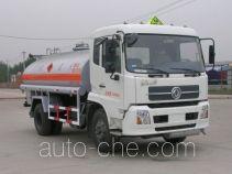 Zhongjie XZL5140GJY3 fuel tank truck
