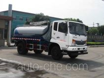 Zhongjie XZL5140GXE5 suction truck
