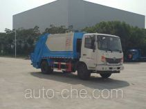 Zhongjie XZL5140ZYS5 garbage compactor truck