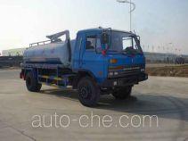 Zhongjie XZL5150GXE3 suction truck