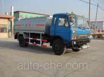 Zhongjie XZL5151GJY3 fuel tank truck