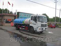 Zhongjie XZL5160GXS4 street sprinkler truck