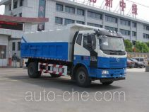 Zhongjie XZL5160ZDJ5 docking garbage compactor truck