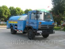 Zhongjie XZL5161GQX4 street sprinkler truck