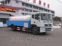 Zhongjie XZL5161GQX5 street sprinkler truck