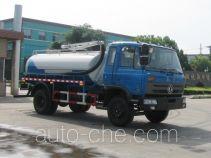 Zhongjie XZL5161GXE4 suction truck