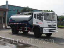 Zhongjie XZL5161GXE5 suction truck