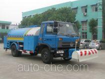 Zhongjie XZL5168GXS4 street sprinkler truck