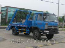 Zhongjie XZL5161ZBS4 skip loader truck