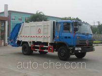 Zhongjie XZL5161ZYS4 garbage compactor truck